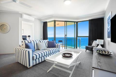 Sun City Level 31 1 Bedroom Ocean View