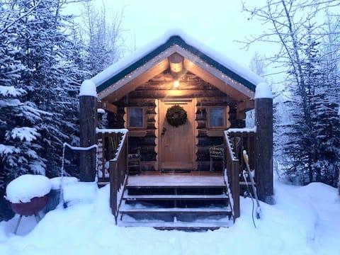 Chaplin Cabin