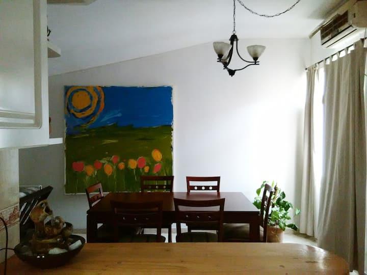 Apartamento Entero con Excelente ubicación!!!