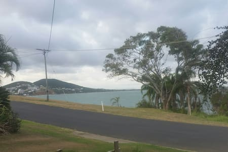 Ocean & City Views - Cooee Bay