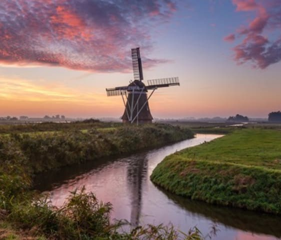 Province of Groningen (Westerwolde area)
