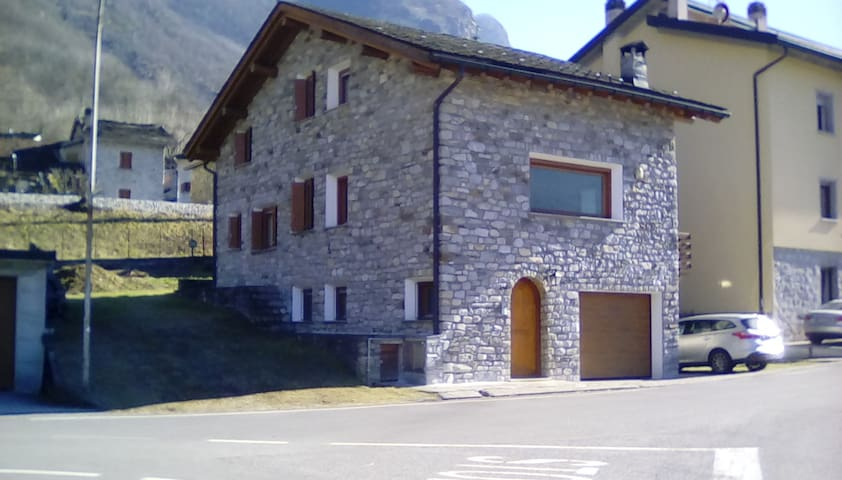 casa vacanze La sosta - San Cassiano - Vacation home
