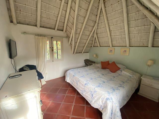Dormitorio principal arriba