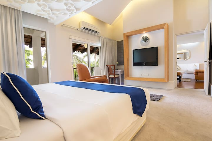 Nongsa Point~Executive Suite