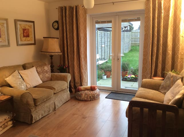 House for two in Deal