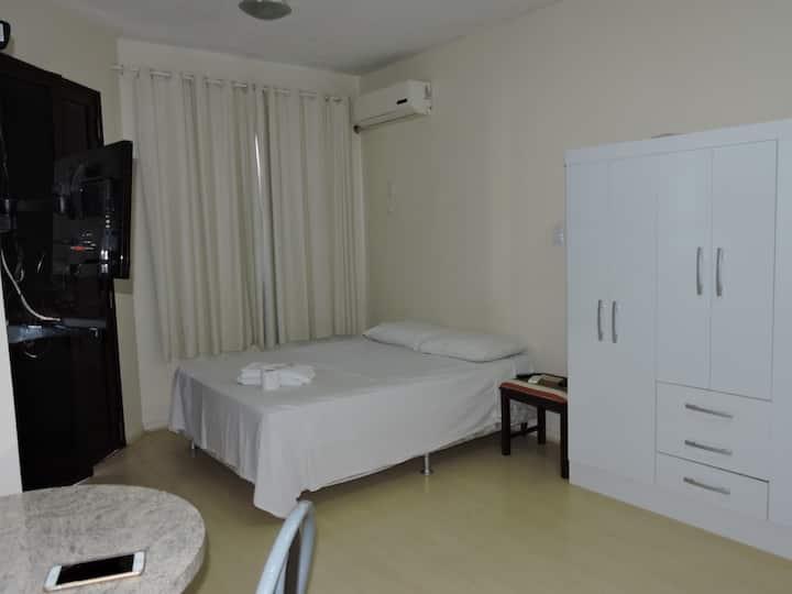Manhattan Apart Hotel/606