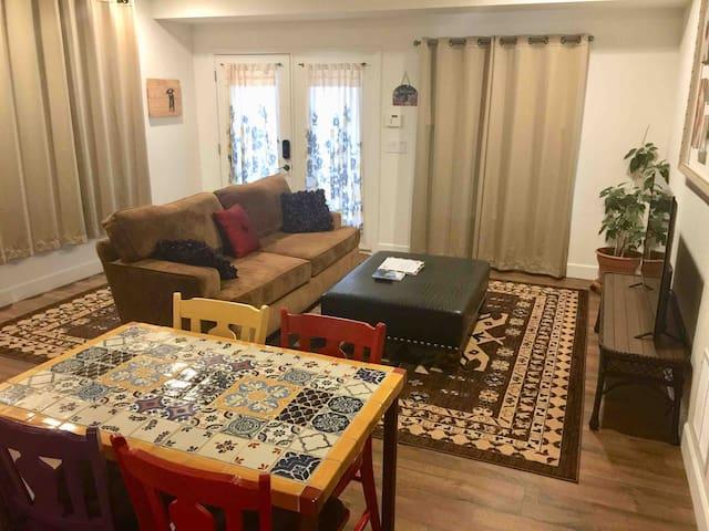 Riverwood Suite with 2 bedrooms