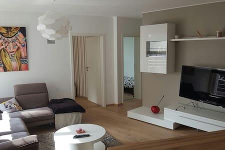 Appartment - Sandweiler - Квартира