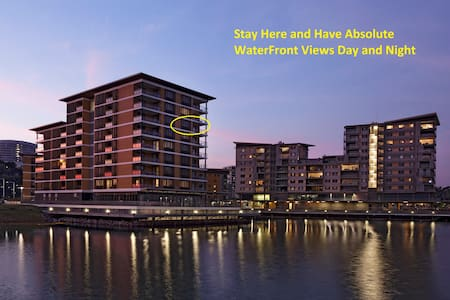 Waterfront Executive View