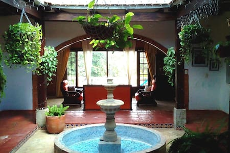 Country house with pool in Cartagena, Colombia. - Carthagène