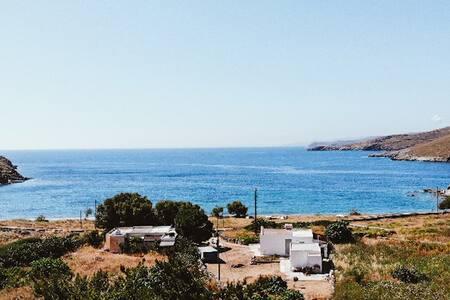 Flabouria Beach Secret Place