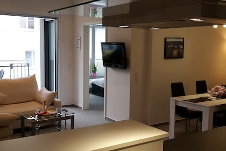 2- Zimmer Appartement DELUXE - Markdorf - 公寓