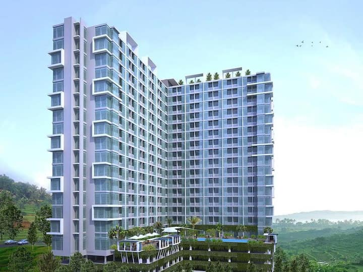 Apartemen Taman Melati Jatinangor