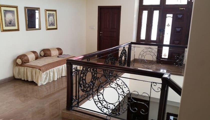 A Very Clean & Comfortable Stay In Jaipur - Jaipur - House
