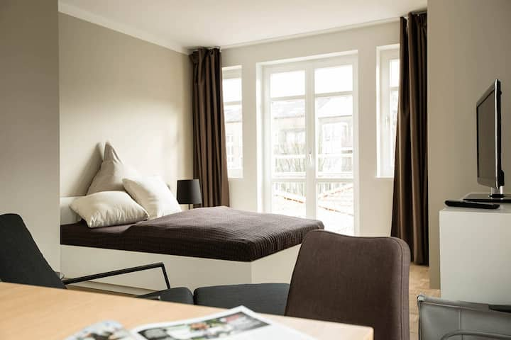 Serviced Apartment - Studio XL in Hamburg