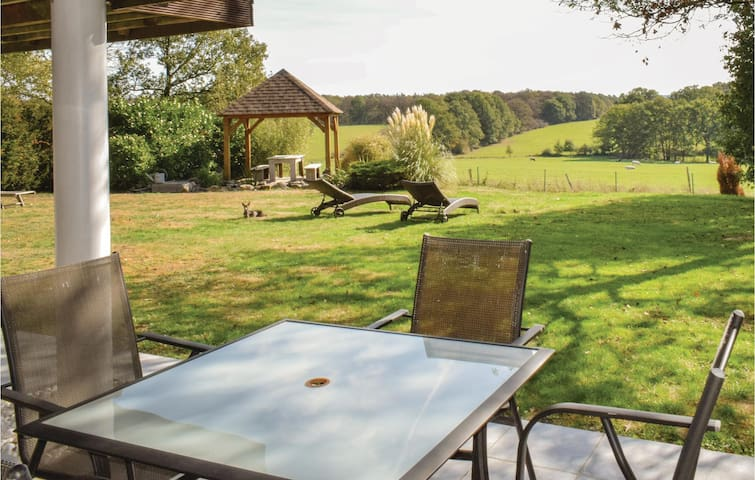 Holiday apartment with 2 bedrooms on 88m² in Durbuy