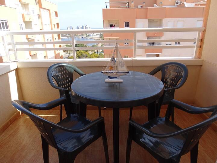 Apartment Luz Bahia 1-8º2