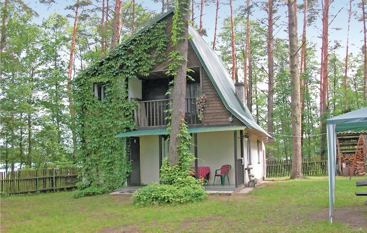 Holiday cottage with 3 bedrooms on 88 m² in Szczytno