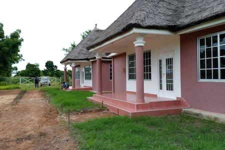 The Sonrise Village Cottages