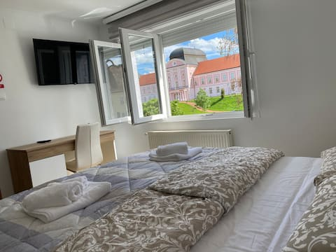 Apartman za ugodan život sa vrhunskim pogledom!