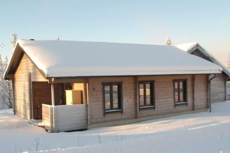 Trivelig  hytte i Årebjørnen - Åre