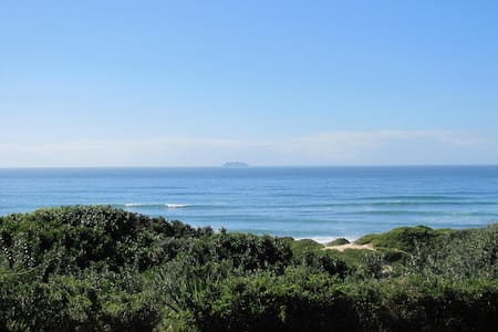 The Spinning Reel - Port Alfred - Bed & Breakfast