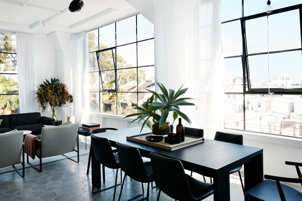 Surry Hills Luxe – Contemporary Hotels