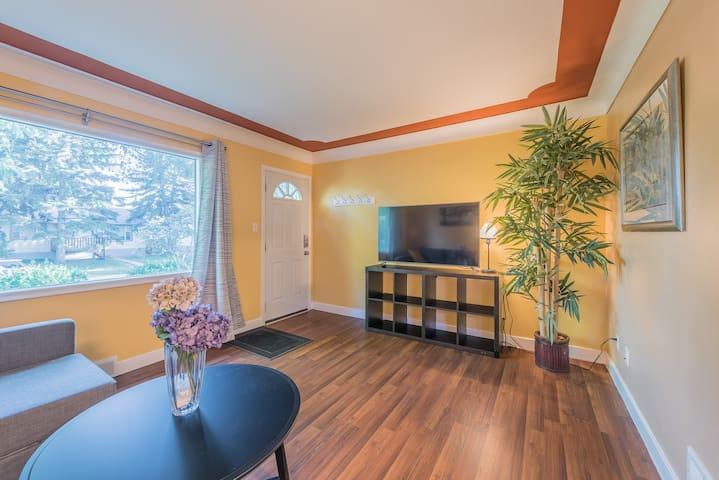 Homelike Comfort Suites Unit B