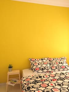 [Er Lou]Welcoming & Cozy Apt Room-3 - Puchong - Departamento