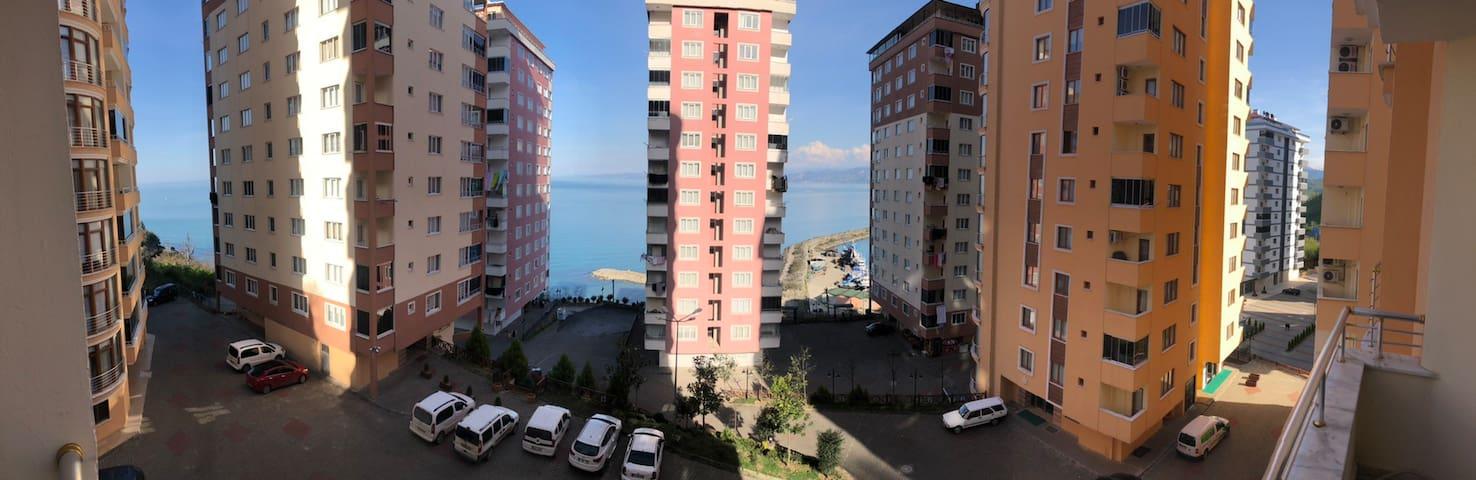 Aperments for 6-8 Person Trabzon / Araklı