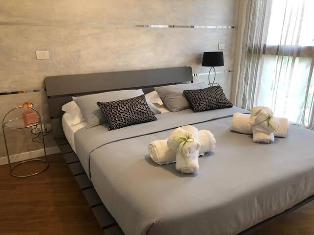 Ethos Apartments - MILAN Design/Fashion District