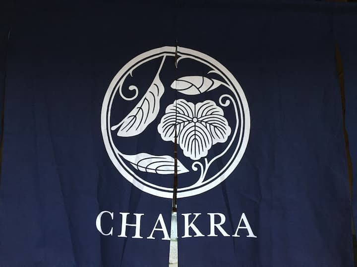 CHAKRA【SPECIAL SALE FOR NEW OPENING!】