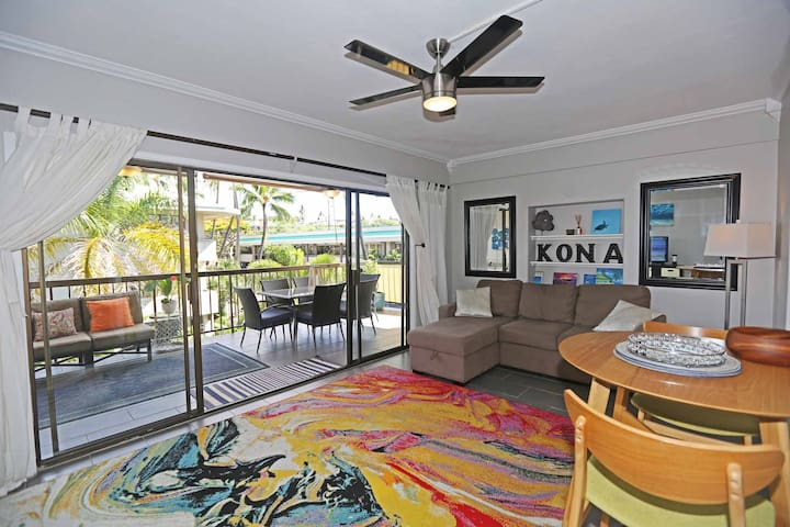 Kona Plaza #321 limited $1500 monthly rate to November 2020