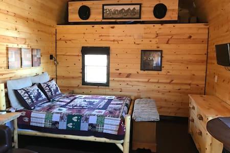 Vista Guest Cabin