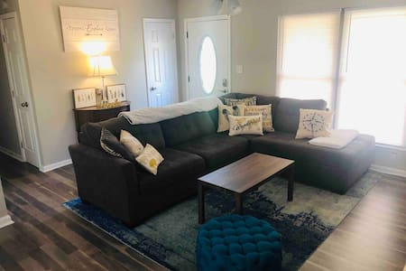 Belk Road Bungalow, Cleaning Fee Included in Rate!