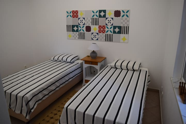 CasaDuarte Courtyard, (1 bedroom apartment )