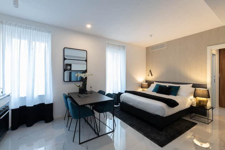Studio - Aria Milano Boutique Apartments