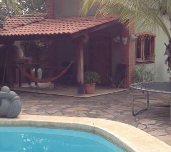 Acogedor Mini Apartamento en La Garita, Alajuela - Alajuela