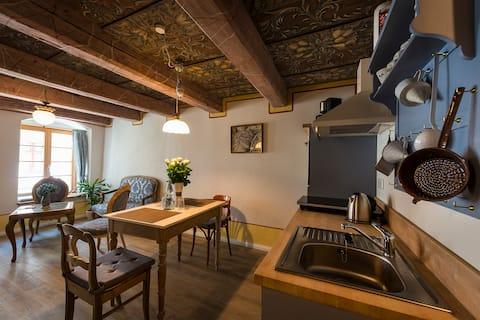 Ankommen und Wohlfühlen - Appartement Görlitz