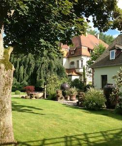 Hofgut Holzmühle - Westheim