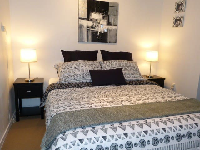 Private Self contained apartment. - Auckland - Wohnung