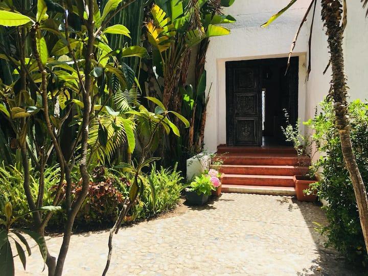 Maison de vacances  Cabo Negro