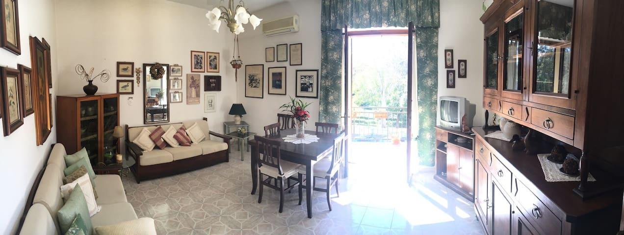 Casa Angela - Iglesias - Wohnung