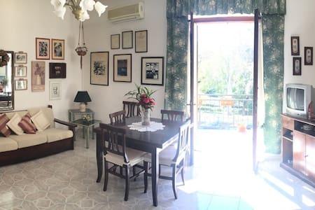 Casa Angela - Iglesias - Lägenhet