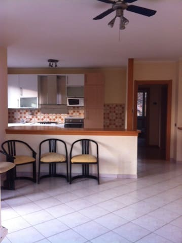 Уютная 3х комн. квартира - Villongo