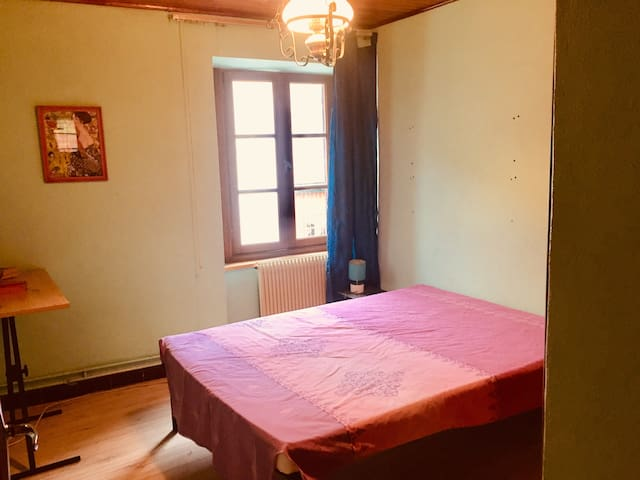 Chambre 2 pers N°2