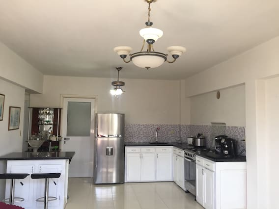Airbnb Bed And Breakfast Central Havana Vacation