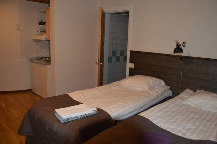 Guest House Inarintie 55 Room 2