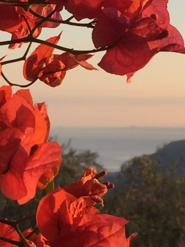 Traum an der Nordküste Siziliens Villa Imma