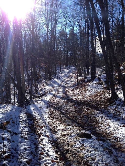 great nearby hikes for all ages and ability levels
